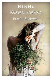 okładka Przelot bocianów, Ebook | Hanna Kowalewska