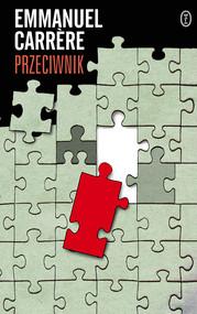 okładka Przeciwnik, Ebook   Emmanuel Carrere