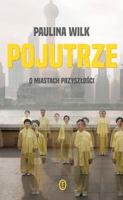 okładka Pojutrze, Ebook | Paulina Wilk