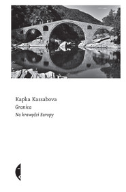 okładka Granica, Ebook | Kapka Kassabova