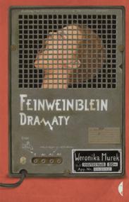 okładka Feinweinblein, Ebook | Weronika Murek