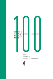 okładka Antologia 100/XX, Ebook |