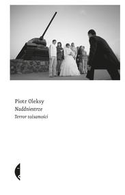okładka Naddniestrze, Ebook | Piotr  Oleksy