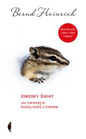 okładka Zimowy świat, Ebook | Bernd Heinrich