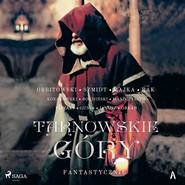 okładka Tarnowskie góry fantastycznie 1, Audiobook | Praca Zbiorowa