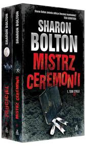 okładka Mistrz ceremonii / Truciciel Pakiet, Książka | Sharon Bolton