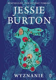 okładka Wyznanie, Ebook | Jessie Burton