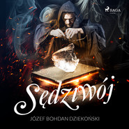 okładka Sędziwój, Audiobook | Józef Bohdan  Dziekoński