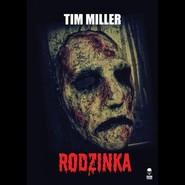 okładka Rodzinka, Książka   Miller Tim