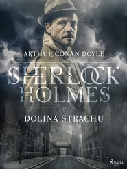 okładka Dolina strachu, Ebook   Arthur Conan Doyle