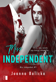 okładka Miss Independent, Ebook | Joanna Balicka
