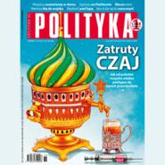 okładka AudioPolityka Nr 36 z 2 września 2020 roku, Audiobook | Polityka