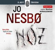 okładka Nóż, Audiobook | Jo Nesbø