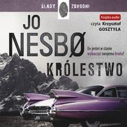 okładka Królestwo, Audiobook | Jo Nesbø