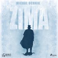 okładka Zima, Audiobook   Michał Ochnik