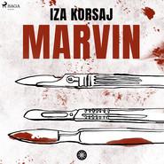 okładka Marvin, Audiobook | Iza  Korsaj
