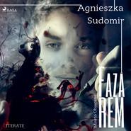 okładka Faza REM, Audiobook | Agnieszka Sudomir