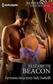 okładka Zerwane zaręczyny lady Isabelli, Ebook | Beacon Elizabeth