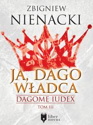 okładka Ja, Dago Władca, Ebook | Zbigniew Nienacki