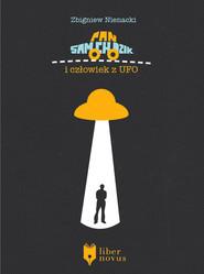 okładka Pan Samochodzik i człowiek z UFO, Ebook | Zbigniew Nienacki