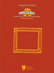 okładka Pan Samochodzik i Fantomas, Ebook | Zbigniew Nienacki