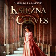 okładka Księżna de Clèves, Audiobook | George Lamy