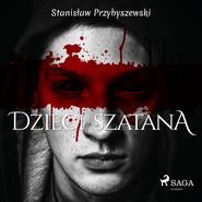 okładka Dzieci szatana, Audiobook | Stanisław Przybyszewski