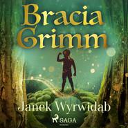 okładka Janek Wyrwidąb, Audiobook | Bracia Grimm