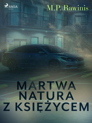 okładka Martwa natura z księżycem, Ebook | Marian Piotr Rawinis