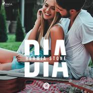 okładka Dia, Audiobook | Hermia Stone