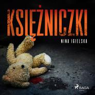 okładka Księżniczki, Audiobook | Igielska Nina
