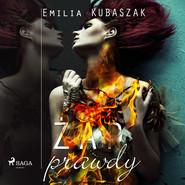 okładka Żar Prawdy, Audiobook   Kubaszak Emilia