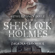 okładka Zagadka Cloomber, Audiobook | Arthur Conan Doyle