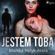 okładka Jestem Tobą, Audiobook | Monika Hołyk Arora