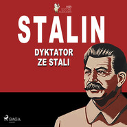 okładka Stalin, Audiobook | Giancarlo Villa, Lucas Hugo Pavetto
