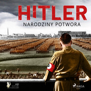 okładka Hitler, Audiobook | Lucas Hugo Pavetto