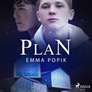 okładka Plan, Audiobook | Emma Popik