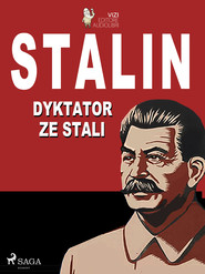 okładka Stalin, Ebook | Giancarlo Villa, Lucas Hugo Pavetto