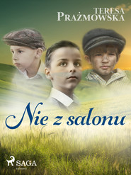 okładka Nie z salonu, Ebook | Teresa Prażmowska