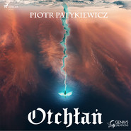 okładka Krawędź: Otchłań, Audiobook | Piotr  Patykiewicz