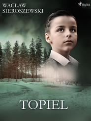 okładka Topiel, Ebook   Wacław Sieroszewski