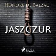okładka Jaszczur, Audiobook   Honoré  de Balzac