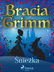 okładka Śnieżka, Ebook | Bracia Grimm