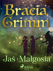 okładka Jaś i Małgosia, Ebook | Bracia Grimm