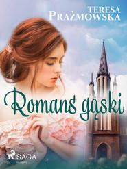 okładka Romans Gąski, Ebook | Teresa Prażmowska