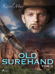 okładka Old Surehand: tom II, Ebook | Karol May