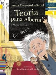 okładka Teoria pana Alberta, Ebook | Czerwińska-Rydel Anna