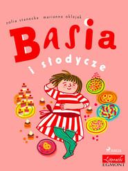 okładka Basia i słodycze, Ebook   Zofia Stanecka