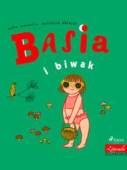 okładka Basia i biwak, Ebook | Zofia Stanecka