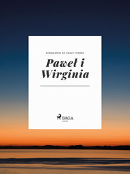 okładka Paweł i Wirginia, Ebook | Bernardin de Saint Pierre